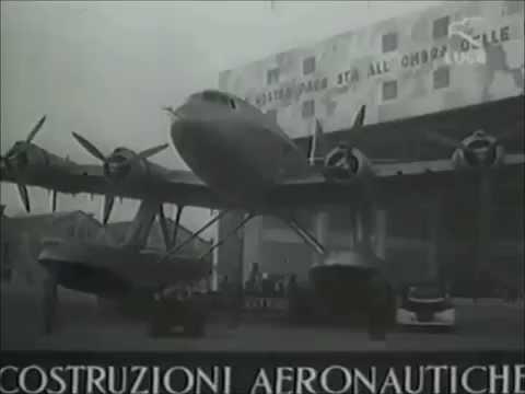 Cantieri Riuniti dell'Adriatico CANT Z.511