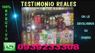 Tienda Esotérica testimonios reales 3