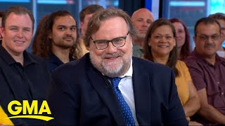Kevin Farley dishes on 'Chris Farley - Anything for a Laugh'