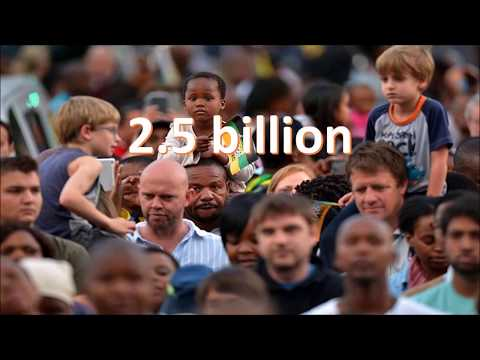 Why Africa? Africa Global Investor Network