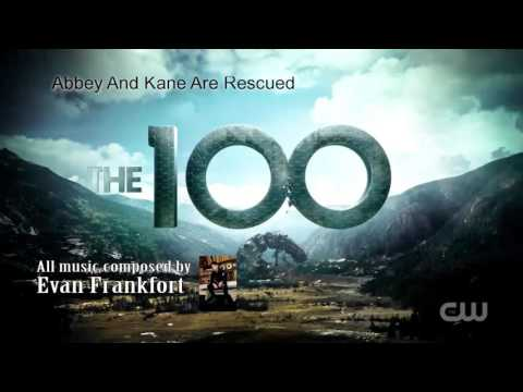 The 100 Soundtrack  Composed  Evan Frankfort  3 Hours of Epic Music