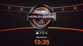 Week 11 Stage 2 [6/28]: NA Pro Division Live Stream - Official Call of Duty® World League