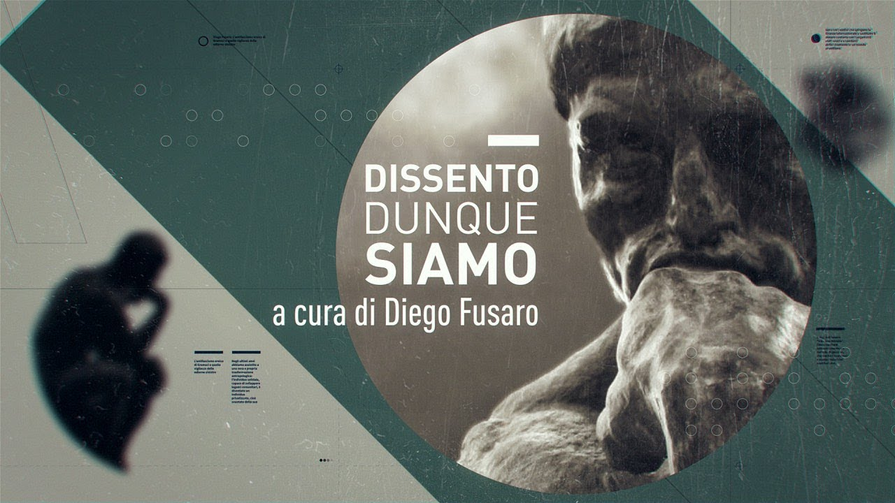 DIEGO FUSARO: Bisogni umani vs desideri illimitati. Il segreto della civiltà dei consumi