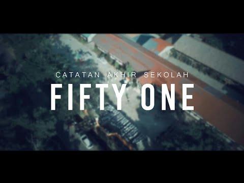 """""""FIFTY ONE""""   OFFICIAL CATATAN AKHIR SEKOLAH SMAN 1 PEMANGKAT 2020 (ANGKATAN 51)"""