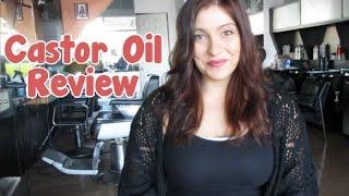 Castor Oil Review | Instant Beauty ♡
