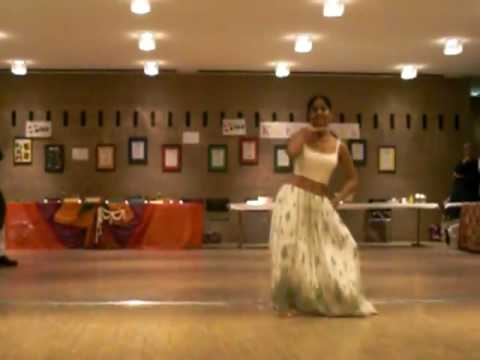 Performance - Desi Girl