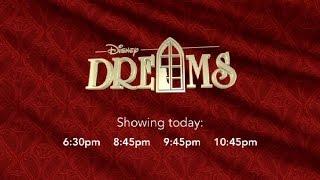 Disney Cruise - Disney Dreams Musical (2017)