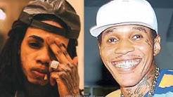 ALKALINE IS OBSSESSED WITH KILLING POPCAAN ||VYBZ KARTEL SENDS STRONG WARNING TO THIS PERSON