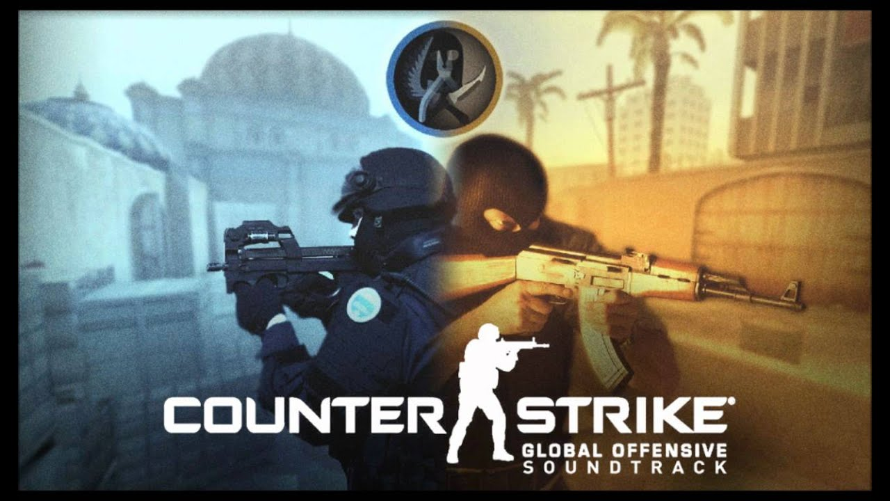 Counter Strike Global Offensive Startet Nicht