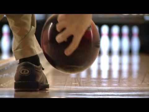 Slow motion bowling