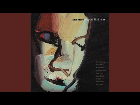 Bossa Nova Ova (feat. Benny Golson, Bob Brookmeyer, Frank Wess, James Moody, Jimmy Owens &...