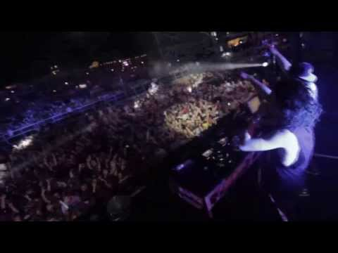 Peking Duk Live Footage