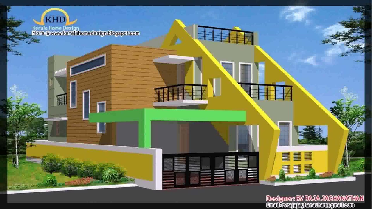 Indian Front Home Design Gallery You