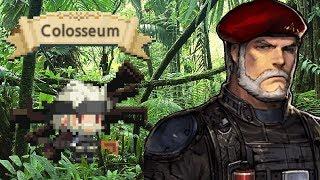 Crusaders Quest: Viper/Asusneak Friendly PVP - The phantom power creep