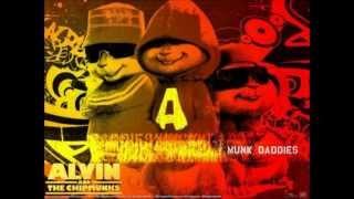 Chipmunks Young Wild and Free Snoop Dogg & Wiz Khalifa