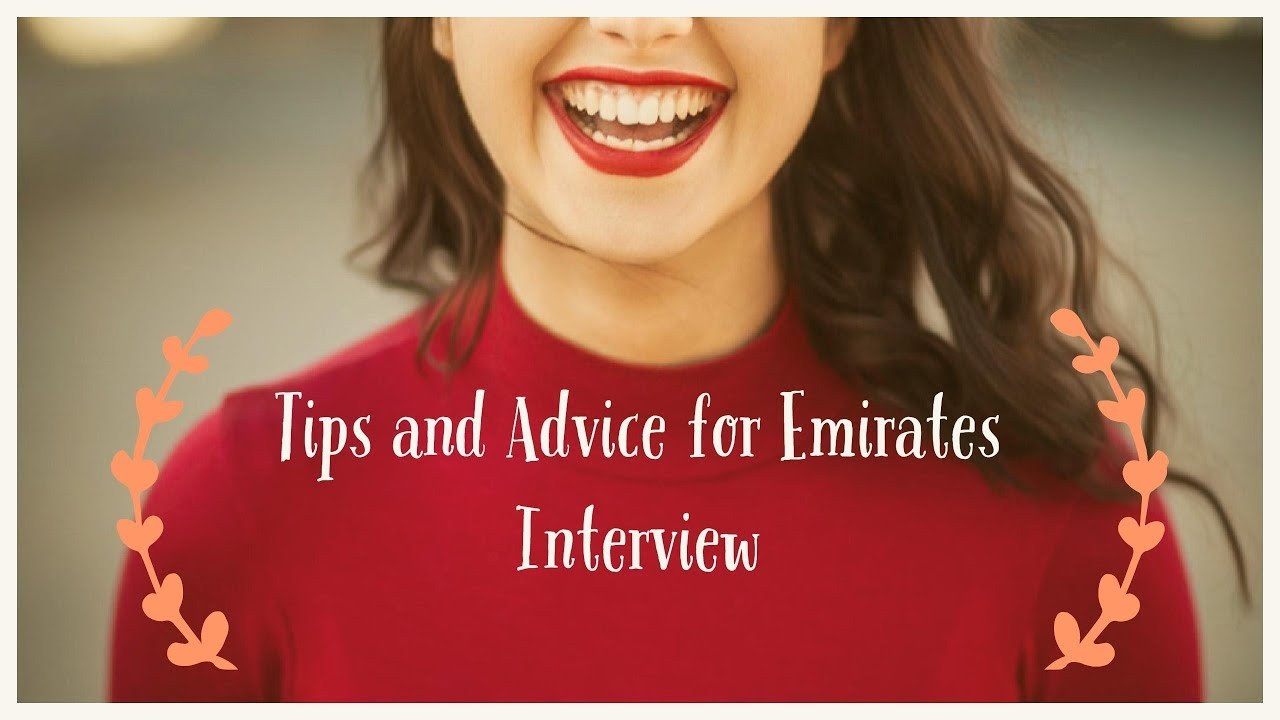 tips for cx cabin crew interview