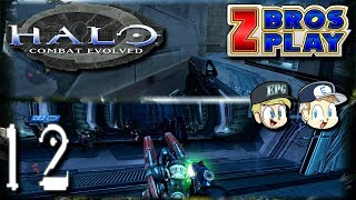 ZBros Play Halo Combat Evolved (Xbox One)! Episode 12