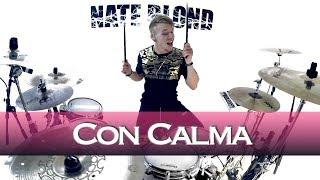 Daddy Yankee Con Calma feat. Snow - Drum Cover.mp3
