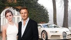 Liam Neeson's Lifestyle ★ 2020