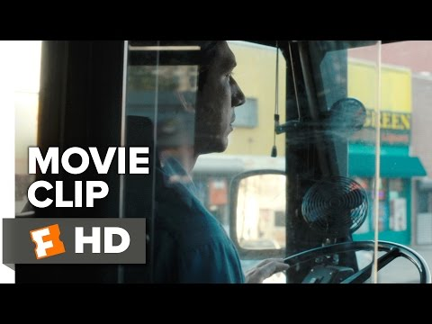 Thumbnail: Paterson Movie CLIP - Another One (2016) - Adam Driver Movie