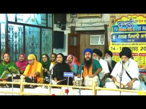 G-Braham-Bunga-Dodra-Sangat-At-G-Nanak-Piao-Sahib-On-14-October-2017