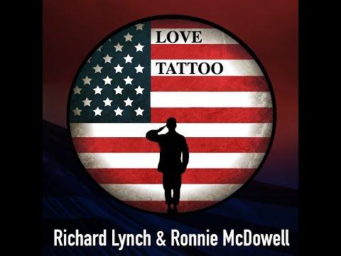 Richard Lynch & Ronnie McDowell