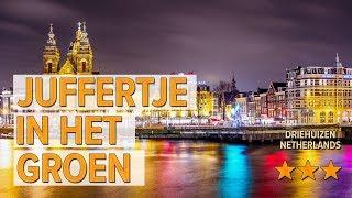 Juffertje in het groen hotel review | Hotels in Driehuizen | Netherlands Hotels