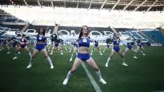 Группа поддержки Flash Stars на Суперкубке Украины по футболу 2016