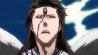 Блич клип Ichigo vs Aizen под музыку skilletя живойMusVid net