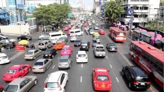 Repeat youtube video BANGKOK CITY RD 2011 - I LOVE THAILAND - FHD