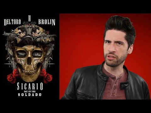 Sicario: Day Of The Soldado – Movie Review