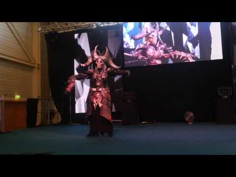 related image - Toulouse Game Show Springbreak - 2017 - Cosplay Samedi - 06 -