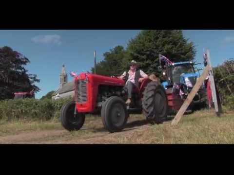Burtle Harvest Home 2016