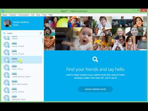 how to stop skype starting with windws