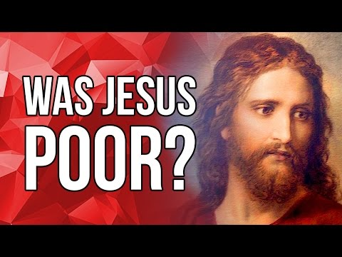 Was Jesus Poor? — Ted Shuttlesworth Jr. // Truth for Life #16