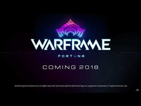 Warframe OST - Fortuna - Solaris United thumbnail
