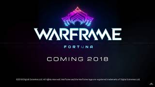 Warframe OST - Fortuna - Solaris United (We All Lift Together)