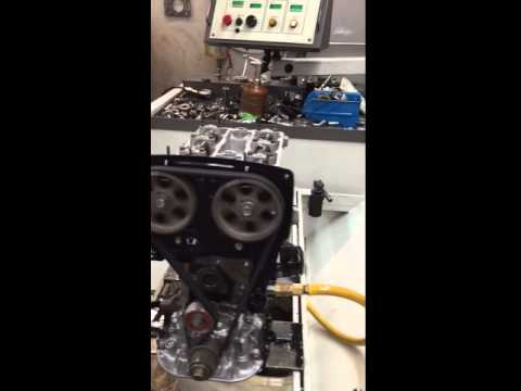 Toyota 85-91 Corolla 88-89 MR2 4AGE Engine Long Block TLB4AG