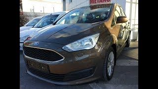 ford fiesta metano km 0