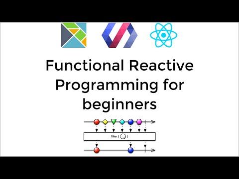 Functional Programming for Beginners
