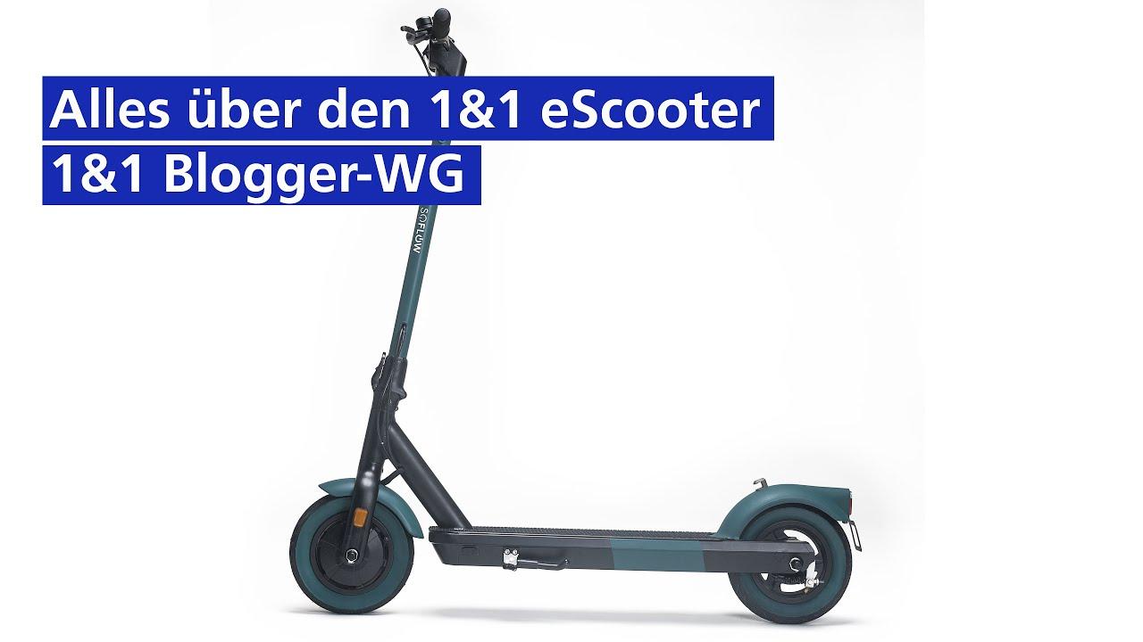 Soflow So6 E-Scooter