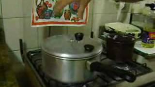 aprenda como fazer pipoca doce