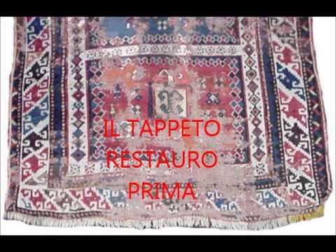 lavaggio Restauro Tappeti Antichi Bologna,Teramo,Tappeti,Persiani ...