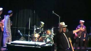 blues brothers BB66 live going back to miami. extrait 08
