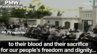 Students swear allegiance to murderers of 37 civilians
