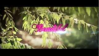 Carly Rae Jepsen - Beautiful ft. Justin Bieber ( HD Video )