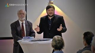 Fragen an den UFO-Forscher: Q&A mit Astrophysiker Illobrand von Ludwiger