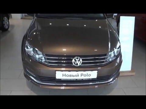 Отзывы Volkswagen Polo infocarua