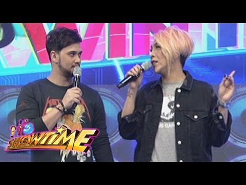 It's Showtime: Vice gives Heart a surname