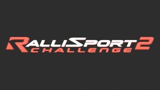 Playthrough [Xbox] RalliSport Challenge 2 - Part 1 of 2
